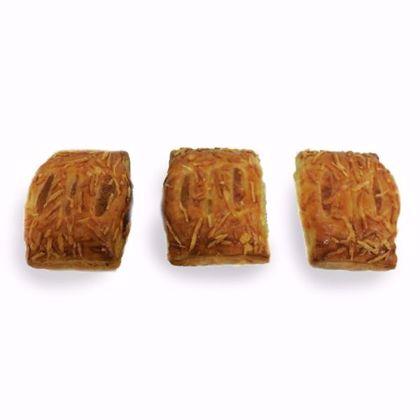 Afbeeldingen van Kaasbroodje mini per 12