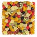 Afbeelding van Vruchten taart