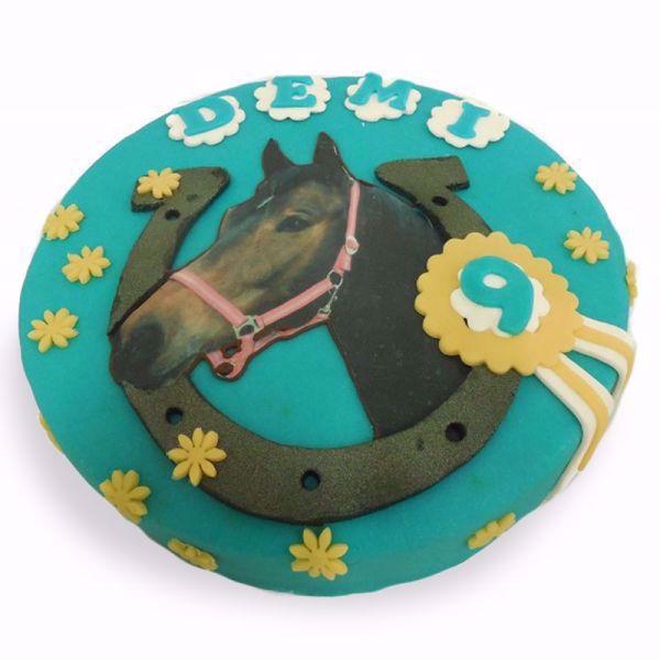 Afbeelding van Themataart Paard