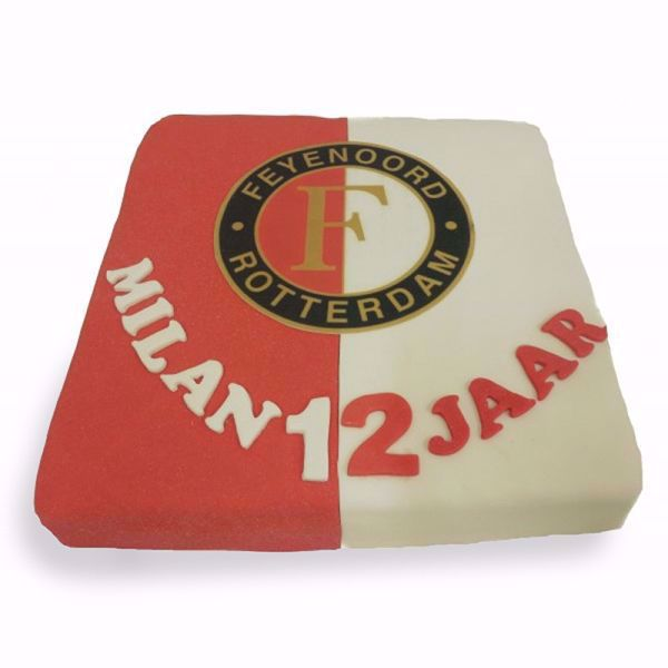 Afbeelding van Themataart Feyenoord