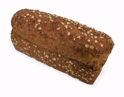 Afbeeldingen van Waldkorn brood - heel