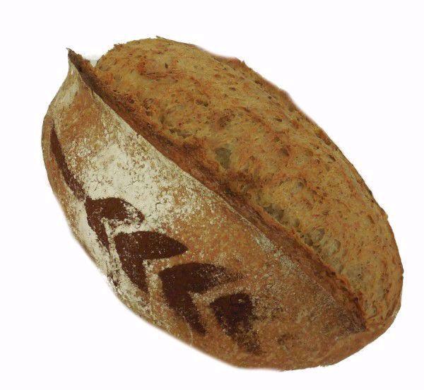 Afbeelding van Bierbostelbrood