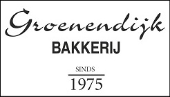 Bakkerij Groenendijk