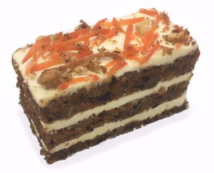 Afbeeldingen van Carrot cake