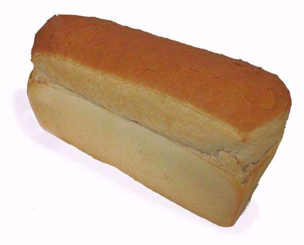 Afbeelding van Witbrood heel