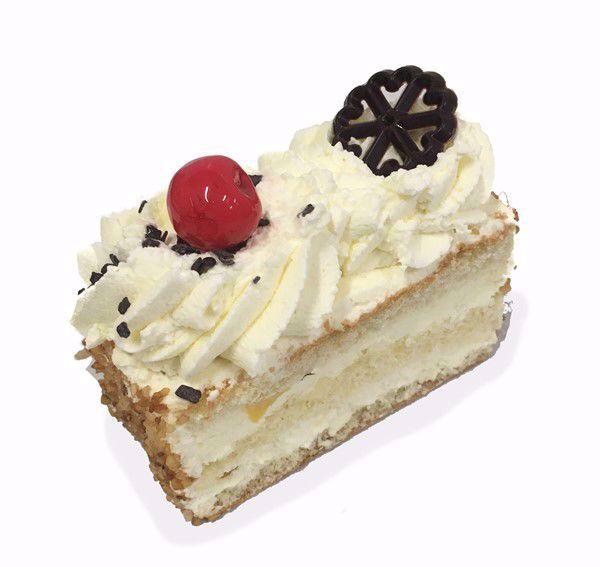 Afbeelding van Slagroom gebakje