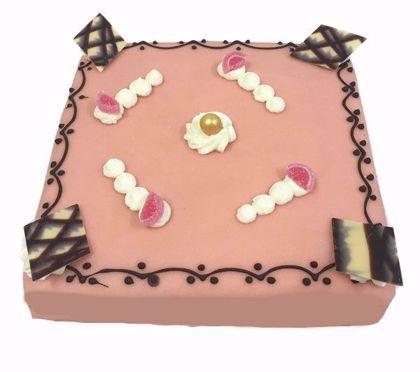 Afbeeldingen van Chipolata taart