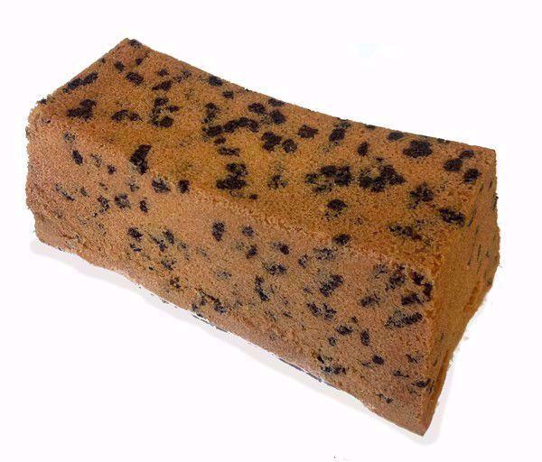 Afbeelding van Cake choco roomboter